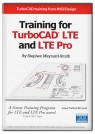 Training for TurboCAD LTE and LTE Pro Thumbnail