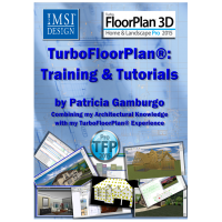TurboFloorPlan Training and Tutorials Thumbnail