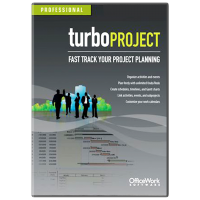 TurboProject Pro Thumbnail