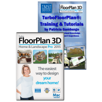 TurboFloorPlan Mac Pro & Training Bundle Thumbnail