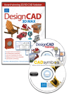 DesignCAD 3D Max Plus v25 Thumbnail