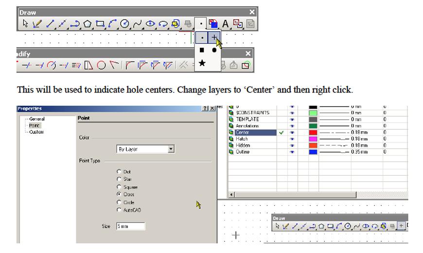 Training for TurboCAD LTE & LTE Pro - TurboCAD via IMSI Design