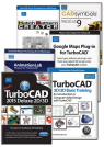 TurboCAD Deluxe Anniversary Edition Thumbnail