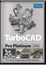 TurboCAD Pro Platinum 2016 Thumbnail