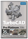 TurboCAD Pro Platinum 2016 Upgrade from... Thumbnail