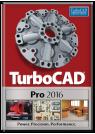 TurboCAD Pro 2016 Upgrade from Pro v20 Thumbnail