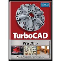 TurboCAD Pro 2016 Upgrade from Pro v19-17 Thumbnail