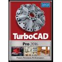 TurboCAD Pro 2016 Upgrade from Pro v19-17