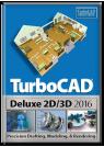 TurboCAD Deluxe 2016 Upgrade Thumbnail