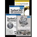 TurboCAD Pro Platinum 2016 Bundle