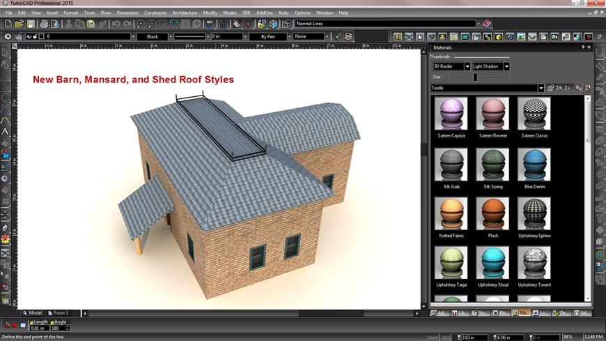 Home Landscape Design Pro V17 Windows on 3d Home Amp Landscape Pro From Turbofloorplan