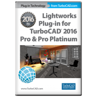 LightWorks Plug-in for TurboCAD Pro &... Thumbnail