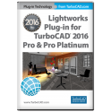 LightWorks Plug-in for TurboCAD Pro & Platinum