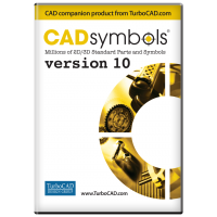 CADsymbols v10 Thumbnail