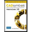 CADsymbols v10