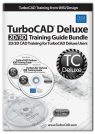 2D/3D Training Guides for TurboCAD Deluxe... Thumbnail