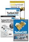 TurboCAD Deluxe 2016 Bundle Thumbnail