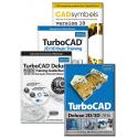 TurboCAD Deluxe 2016 Bundle