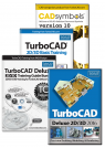 TurboCAD Deluxe 2016 Upgrade Bundle Thumbnail