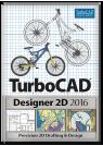 TurboCAD Designer 2016 Thumbnail