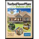 TurboFloorPlan Home & Landscape Deluxe 2016