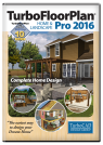 TurboFloorPlan Home & Landscape Pro 2016 Thumbnail
