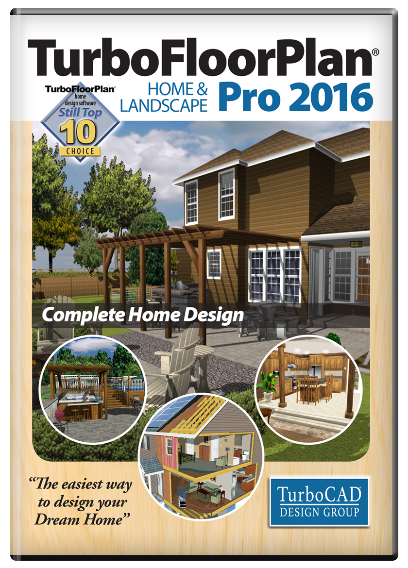Turbofloorplan 3d home and landscape pro 14.1 15 full ...