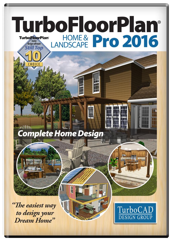 Turbofloorplan 3d home and landscape pro 14 1 15 full for 3d home landscape design