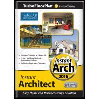 TurboFloorPlan Instant Architect 2016 Thumbnail