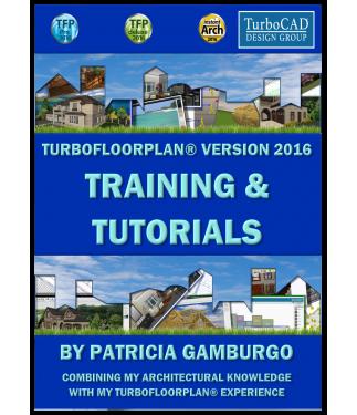 TurboFloorPlan Training and Tutorials