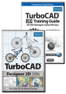 TurboCAD Designer 2016 Bundle Thumbnail