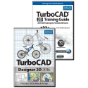 TurboCAD Designer 2016 Bundle