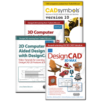 DesignCAD 3D Max v25 Bundle Thumbnail