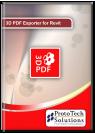 3D PDF Exporter for Revit Thumbnail