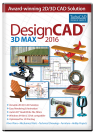 DesignCAD 3D Max 2016 Upgrade From V18-V25 Thumbnail