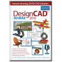 DesignCAD 3D Max 2016 Upgrade From V18-V25
