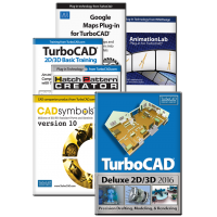 TurboCAD Total Toolkit Thumbnail