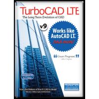 TurboCAD LTE V9 Thumbnail