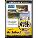 TurboFloorPlan Instant Architect 2017