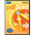 pdf2CAD PC v11