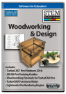 Woodworking and Design Thumbnail