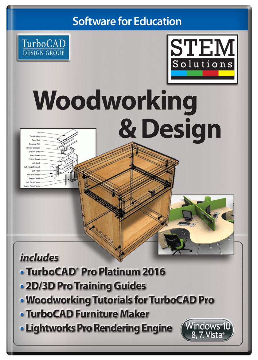 Stem Solutions Woodworking And Design