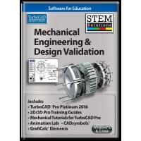 Mechanical Engineering and Design Validation Thumbnail