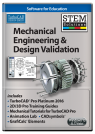 Mechanical Engineering and Design Validation Thumbnail
