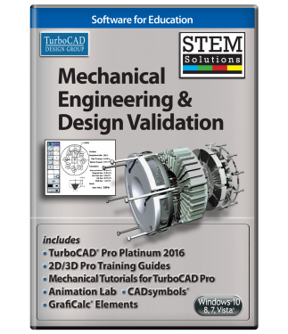 Mechanical Engineering and Design Validation