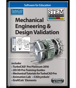 Mechanical Engineering and Design Validation