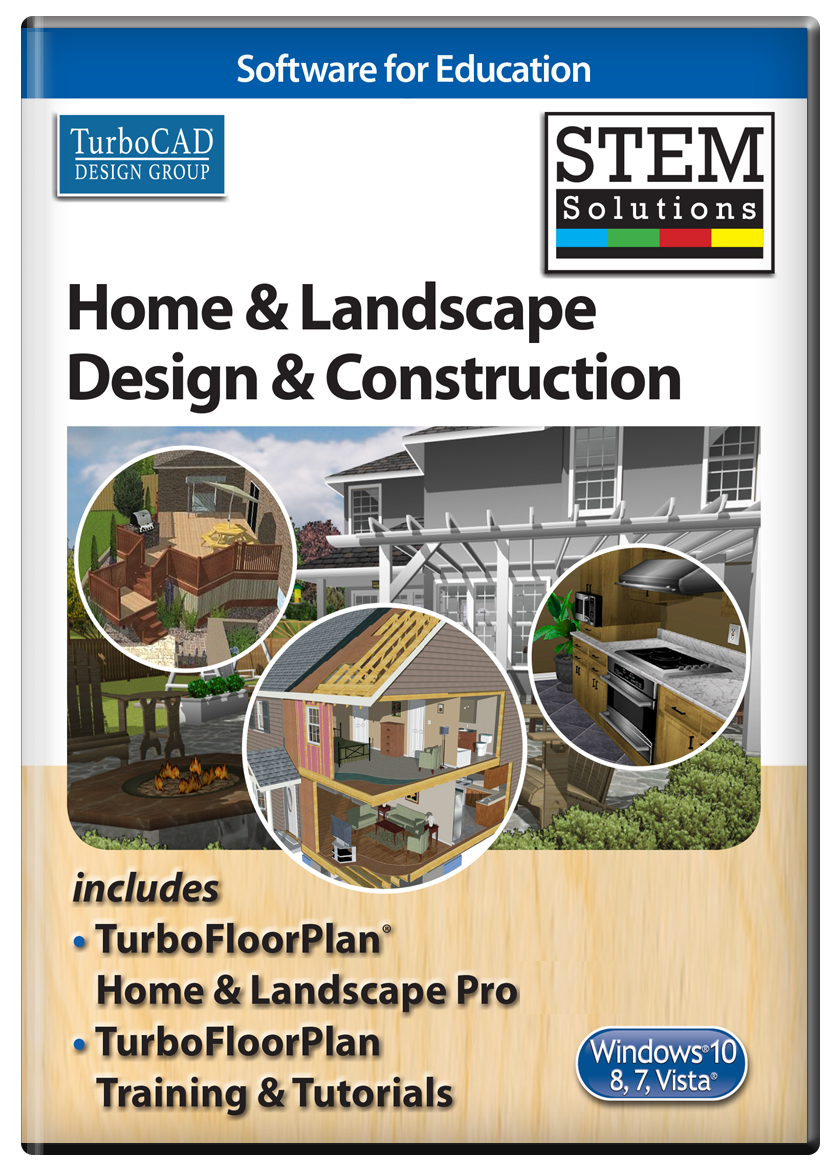 Home And Landscape Design And Construction For Windows