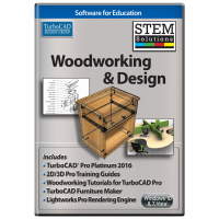 Woodworking and Design - Download Thumbnail