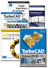 TurboCAD Deluxe Anniversary Bundle Thumbnail