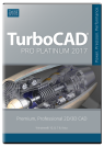 TurboCAD Pro Platinum 2017 Upgrade from... Thumbnail